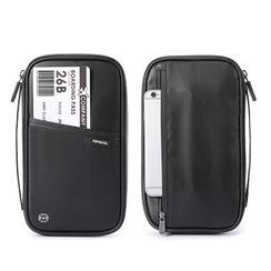 Pagala - 旅行護照小袋