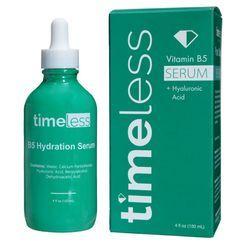 Timeless Skin Care - Vitamin B5 Serum Refill