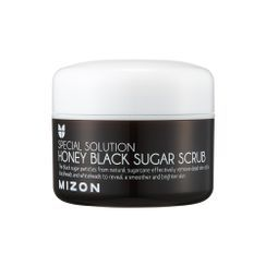 MIZON - Honey Black Sugar Scrub