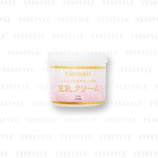 CAPITOLO - Soy Milk Cream