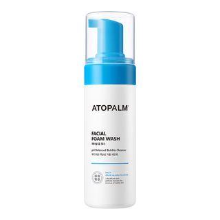 ATOPALM - Facial Foam Wash 150ml