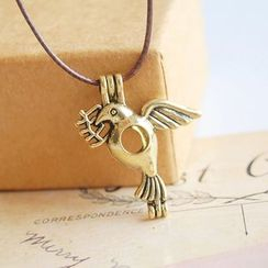 Nisen - Dove Aromatherapy Diffuser Necklace