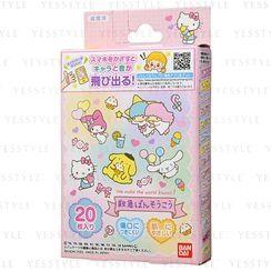 Bandai - Sanrio Characters Bandage