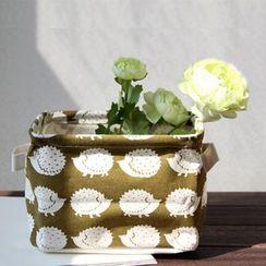 Gukan - Printed Foldable Storage Basket