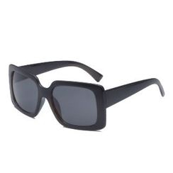 Aisyi(アイシー) - Square Sunglasses