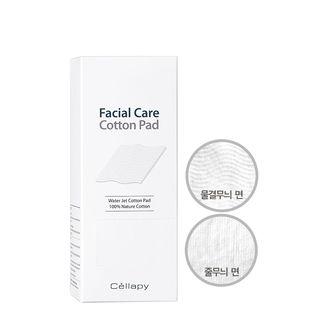 赛丽芙 - Facial Care Cotton Pad 60sheets