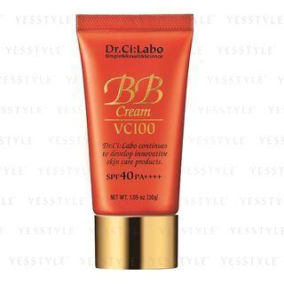 DR.Ci:Labo - VC100 BB Cream SPF 40 PA++++