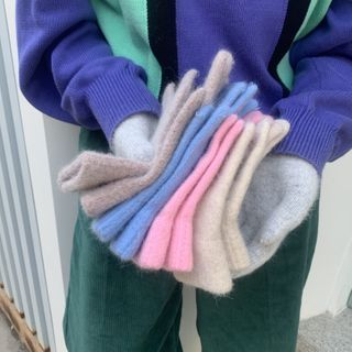 ever after - Knit Gloves in 8 Colors