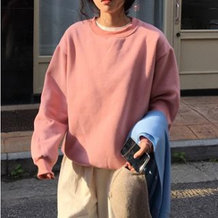 Piwonia - Plain Sweatshirt