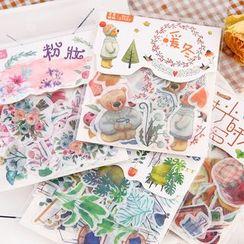 Fun House - Sticker (various designs)