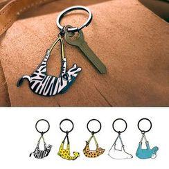 COLPO - Animal Key Chain