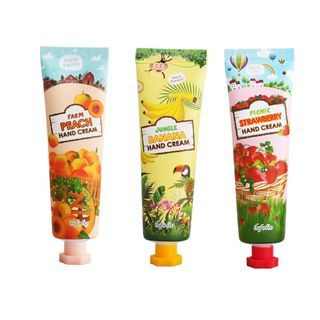 esfolio - Hand Cream - 3 Types