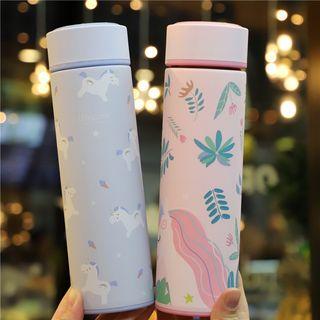 MUMUTO - 印花保溫瓶