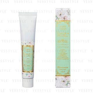 Terracuore - Sakura Floral Terrace Hand Cream