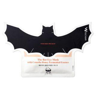 Wish Formula - The Bat Eye Mask with Centella Honey Fermented Essence 1pc