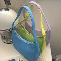 icecream12 - Vivid-Color Shoulder Bag