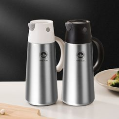 Tiftly - Stainless Steel Cooking Oil Bottle