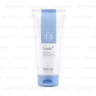 MIRAE - Basic+ Hydrating Facial Cleanser With Amino Acids