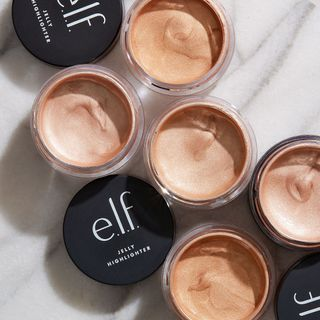 e.l.f. Cosmetics - Jelly Highlighter (2 Types)