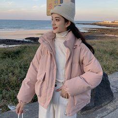 Fabricino - Padded Coat