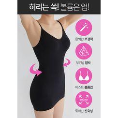 chuu - -5kg Body Shaper Dress vol.1
