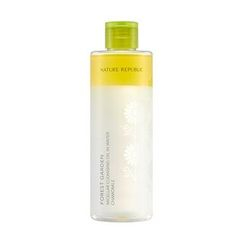 NATURE REPUBLIC - Forest Garden Micellar Cleansing Oil In Water Chamomile 250ml