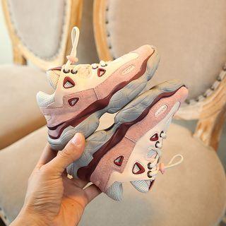 Creayu - Kids Chunky Sneakers