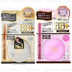 明色 - Moist Labo BB+ 碎粉 SPF 30 PA++ - 2 款