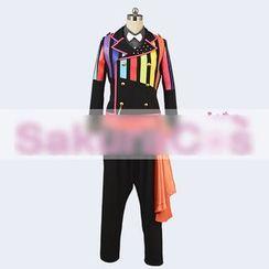 SakuraCos - IDOLISH 7 Re:vale 百角色扮演服装