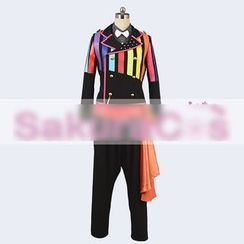 SakuraCos - Idolish7 Re:Vale Momo Cosplay Costume
