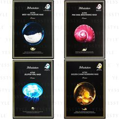 JMsolution - Active Mask 10 pcs - 4 Types