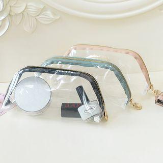 Evorest Bags - Transparent Zip Pouch