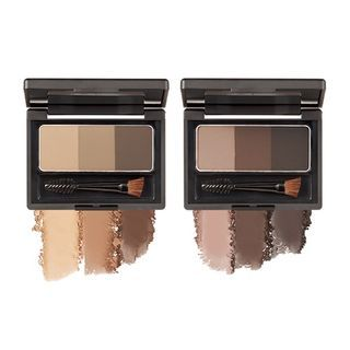 THE FACE SHOP - Brow Master Eyebrow Kit