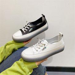 kokoin - 纯色休閒鞋
