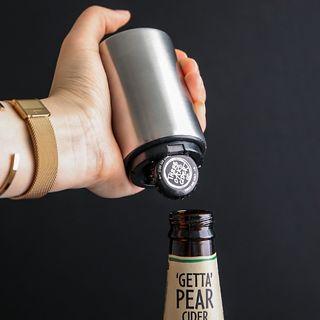 Kawa Simaya - Stainless Steel Bottle Opener