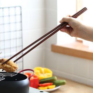 懒角落 - 长筷子