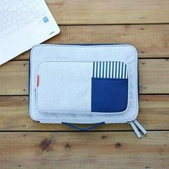 LIFE STORY - 'Better Together' Series 13' Laptop Pouch