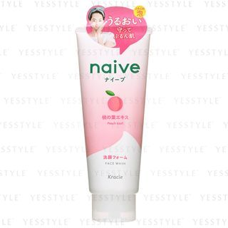 Kracie - Naive Face Wash 130g