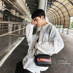 ETONWEAG - Lettering Crossbody Bag