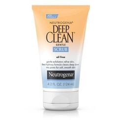 Neutrogena - Deep Clean Gentle Scrub