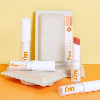 I'M MEME - I'm Bare Lips Color Balm - 4 Colors