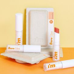 I'M MEME - I'm Bare Lips Color Balm - 4 Colors
