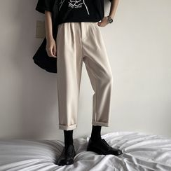 Bay Go Mall - Harem Dress Pants