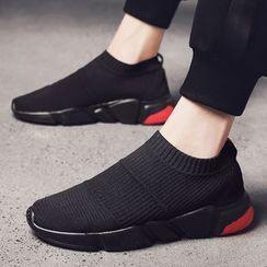 Chaoqi - Knit Sneakers