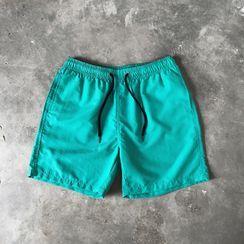 Ninine(ニナイン) - Plain Shorts