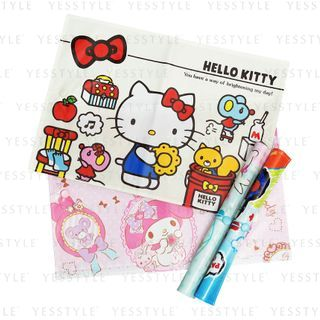 Sanrio - Table Place Mat - 6 Types