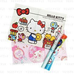 Sanrio - Place Mat 1 pc - 6 Types