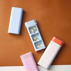 Chiseoul - Pill Box