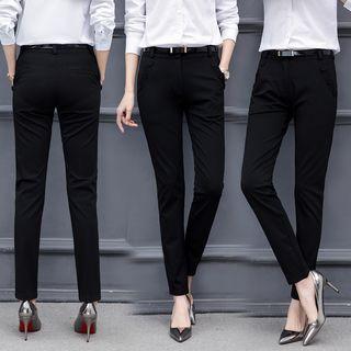 In the Mood - Slim Fit Dress Pants