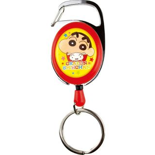 T'S Factory - Crayon Shin-Chan Reel Key Holder (Normal)